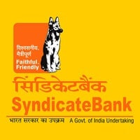 Syndicate Bank Recruitment 2021