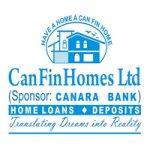 कॅन फिन होम लिमिटेड (Can Fin Homes Limited) मध्ये जुनिअर ऑफिसर पदांची भरती