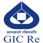 जनरल इन्शुरन्स कॉर्पोरेशन ऑफ इंडिया (GIC) मध्ये ऑफिसर पदांची भरती