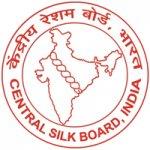 केन्द्रीय रेशम बोर्डात (CSB) विविध पदांची भरती