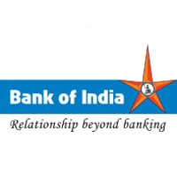 Bank of India Recruitment 2021