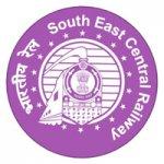 दक्षिण पूर्व मध्य रेल्वेत (SECR) अप्रेंटिस पदांची भरती