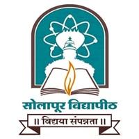 Solapur University Recruitment 2021