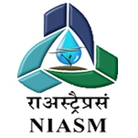 NIASM Recruitment 2021