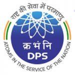 अणु उर्जा विभाग खरेदी व स्टोअर्स संचालनालय (DPSDAE) अंतर्गत विविध पदांची भरती