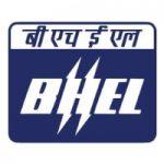 भारत हेवी इलेक्ट्रिकल्स लिमिटेड (BHEL) मध्ये सुपरवायझर ट्रैनी पदांची भरती