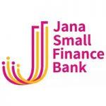 जना स्मॉल फायनान्स बँकेत (Jana Bank) विविध पदांची भरती