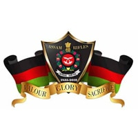 Assam Fifles Recruitment
