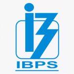 बैंकिंग कार्मिक चयन संस्थान (IBPS) मार्फत विविध पदांची भरती