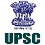 केंद्रीय लोकसेवा आयोग मार्फत (UPSC CGS) संयुक्त जियो-सायंटिस्ट पूर्व परीक्षा 2022