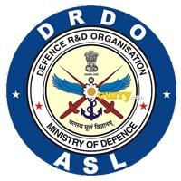 DRDO ASL Recruitment 2021